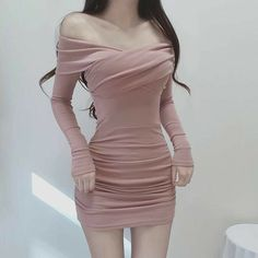 Find images and videos about fashion and outfit on We Heart It - the app to get lost in what you love. Latest Outfits, Korean Outfits, Mode Outfits, Trendy Outfits, Dress Outfits, Girl Outfits, Fashion Dresses, Ulzzang Fashion, Asian Fashion