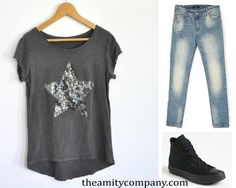 #looks #outfit #moda #style #verano #summer #beach  #chic #casual #mujer #tendencias #tendencia