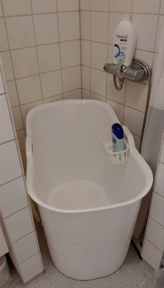 Pin Auf Smallest Bathroom