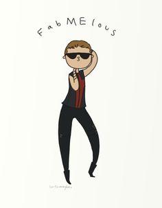 .FabMElous. by bababug.deviantart.com on @deviantART