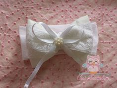 tiara para bebe