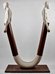 Sculpture - Jesus Curia Perez