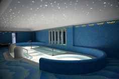 Rome Day Spas Guide Best Spas Wellness Centers In Rome Mit