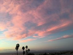 Los Angeles, Christmas Eve 2015