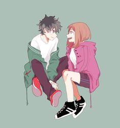 Picture memes by OchacoUraraka - iFunny :) My Hero Academia Memes, Buko No Hero Academia, Hero Academia Characters, My Hero Academia Manga, Deku X Uraraka, Corpse Party, Manga Anime, Anime Art, Asui Boku No Hero