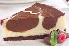 Cheesecake Marmolado, ¡sin horno!