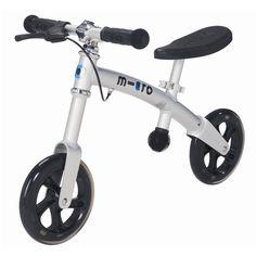 bike-with-air-wheels-silvery