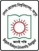 Begum Rokeya University Rangpur (BRUR) Admission Test Circular 2017-18. Check BRUR Admission Notice 2017-18 now. BRUR Admission Notice 2017-18 is available on BRUR official website brur ac bd