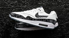 """Nike Sportswear's Air Max Addition to the """"BHM"""" Collection"""