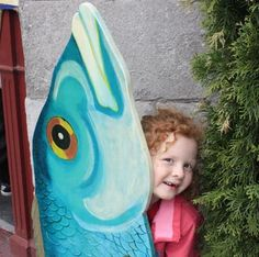 Top 10 places in Montreal for kids under 10