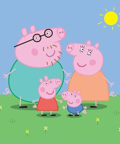 England TV cartoon Peppa Pig and family vector scene in EPS format. Peppa Pig Pictures, Peppa Pig Images, Po Patrol, Peppa Pig Familie, Peppa Pig Drawing, Peppa Pig Cartoon, Peppa Pig Tv Show, Peppa Pig Music