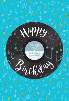 18th Birthday Cake For Guys, Happy Birthday Guitar, Happy Birthday Wishes, Birthday Greetings, Birthday Cards, Men's Cards, Happy Party, Granddaughters, Lp