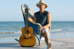 Kenny Chesney Forgets About Heartache in the Bahamas in 'Save It for a Rainy Day' Video: Watch   Billboard