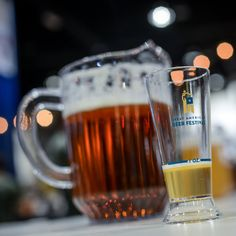 We love beer, so we sent one of our editors to the 2014 Great American Beer Festival (GABF) last weekend for some on-the-ground reporting and drinking.