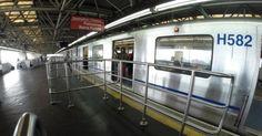 Cazuza: Dentro do metrô, homem se masturba e ejacula em ca...