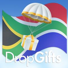 Welkom te DropGifts!    www.dropgifts.it