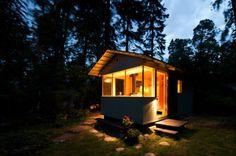 City Cottage / Verstas Architects