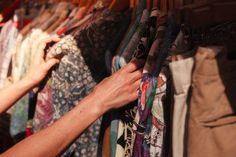 Bazar de loja carioca com até 70% de desconto
