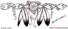 native american tattoos for women | Armband Tattoos | Tribal ...