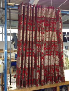 Eyelet Curtains Customers own Fabric