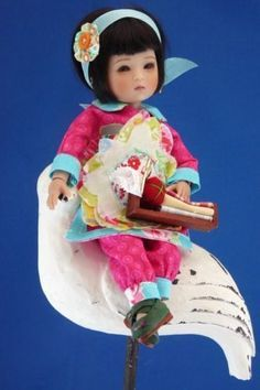 ten ping doll - - Yahoo Image Search Results