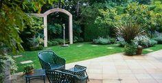 Garden Room | Paul Sangha