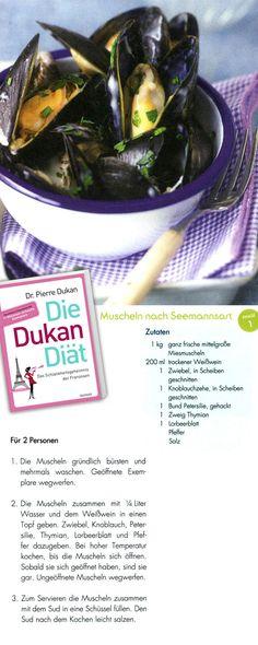 Die #Dukan Diät.  #gesunde  #rezepte #healthy #recipe #diet #light