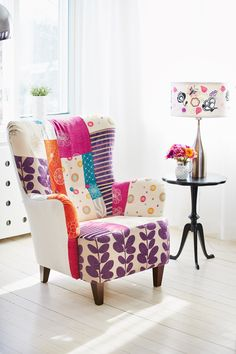 1000 images about chairs on pinterest patchwork chair patchwork and swallow. Black Bedroom Furniture Sets. Home Design Ideas