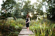 Felicia's Humboldt Park Chicago Maternity Session   XO AZUREÉ