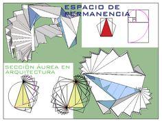 un poquito de arquitectura Espacio de permanencia, ejercicio donde se implementa la forma y la geometría como concepto generador. @LuzAriany