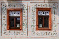 Cestujete cez Stredné Slovensko a neviete, kam ísť na dobrý obed a kávu? Skúste Bistro Chef vo Zvolene a Bistro Smartfood a Leroy Bar & Café v Banskej Bystrici.