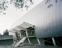 Escuela Nacional de Arte Teatral / TEN Arquitectos