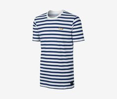 Nike FC Stripe Tee