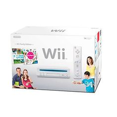 Wii Party Pack #Blik