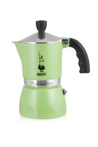 Cool and modern Bialetti Stovetop espressp maker
