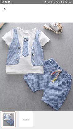 The foremost delightful pursuing newborn baby boy clothing, look up most of the essentials like pajamas, whole body suits, bibs, plus much more. Baby Boy Dress, Baby Boy Outfits, Kids Outfits, Baby Dress Patterns, Baby Clothes Patterns, Sewing Baby Clothes, Baby Sewing, Sewing Art, Baby Boy Fashion