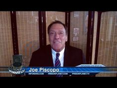Joe Piscopo To Alex Jones: I May Run For NJ Governor