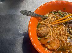 An Intimate Journey Through Saigon's Street Food Scene
