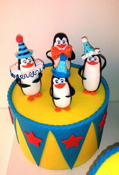 The penguins of Madagascar | Mick's Sweet - Flickr - Photo Sharing!