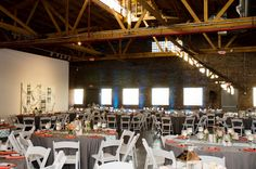 Warehouse 215 Wedding Decor  #bentleywedding #downtownphoenixvenues #warehouse215 #weddingvenue #rustic #unique #urban #warehouse #industrial #historic #phoenixwedding #wedding #eventvenue