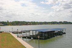 Private Covered Boat Slips ~ Boat owners enjoy the privacy and safety of their own individually titled boat slips- designed for boats up to 28', as well as boat lifts. http://www.harborlightvillas.com/#!amenities/c20nd