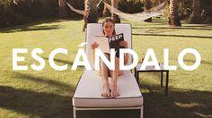 Escándalo: a Cruise 2014 Fashion Film by Karla Colletto on Vimeo