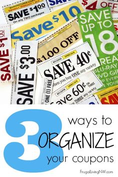 Walmart has a great coupon policy that allows overage on your coupon. So, if a coupon is for $1/1 and the item is sold for $ at Walmart, you would get a $ overage.