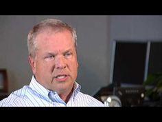 IBTV Coffee Break: Dave Wittwer, President & CEO, TDS Telecom