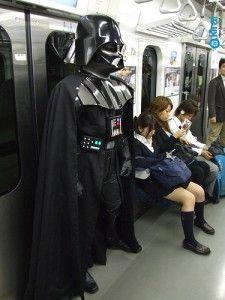 rolezin no metro