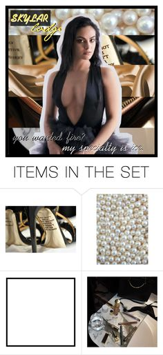 """And I can't sleep, the pills they never helped. Tried counting sheep, still hurts like hell."" by memories-in-her-eyes ❤ liked on Polyvore featuring art"
