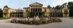 Visit Austria, Villa, Elisabeth, Her World, Kaiser, Neoclassical, Prague, Vintage Photos, Palace