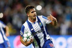 F.C. Porto empata com a Roma no Dragão