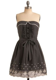Oh Modcloth, why is it that everyone else can find adorable clothing on your website, but whenever I try...? :(