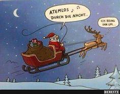 For my husband … - Weihnachtskarten -
